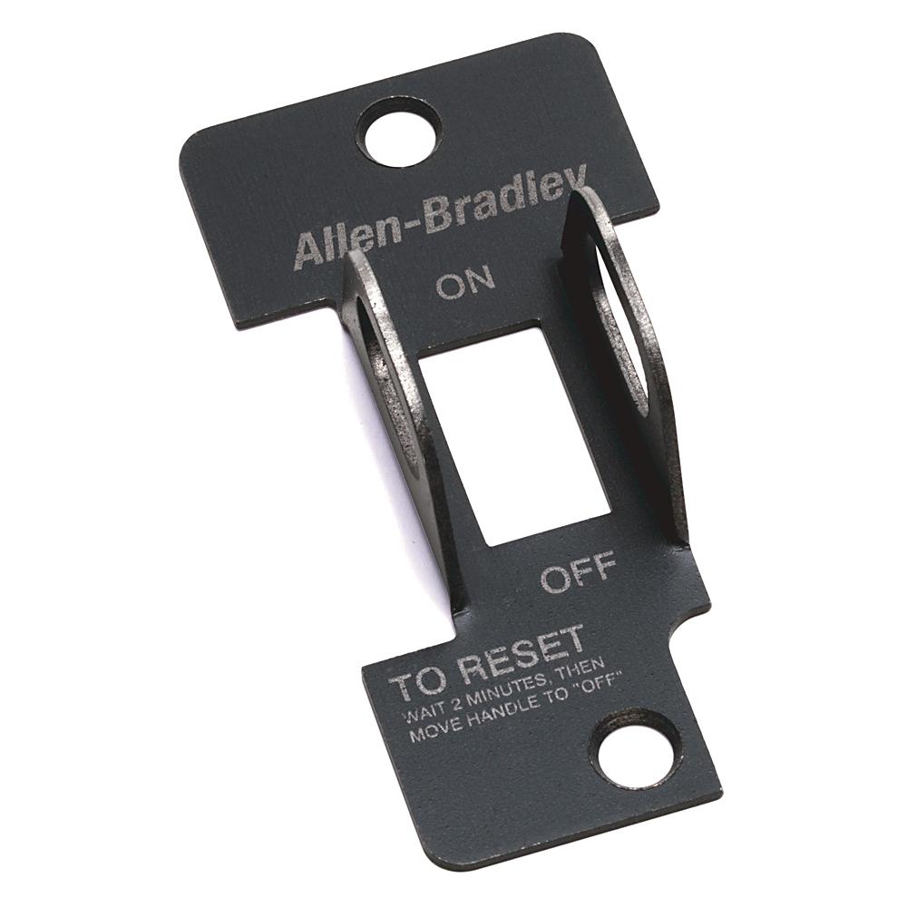A-B 600-N1 NEMA Manual Starting Switch Accessory