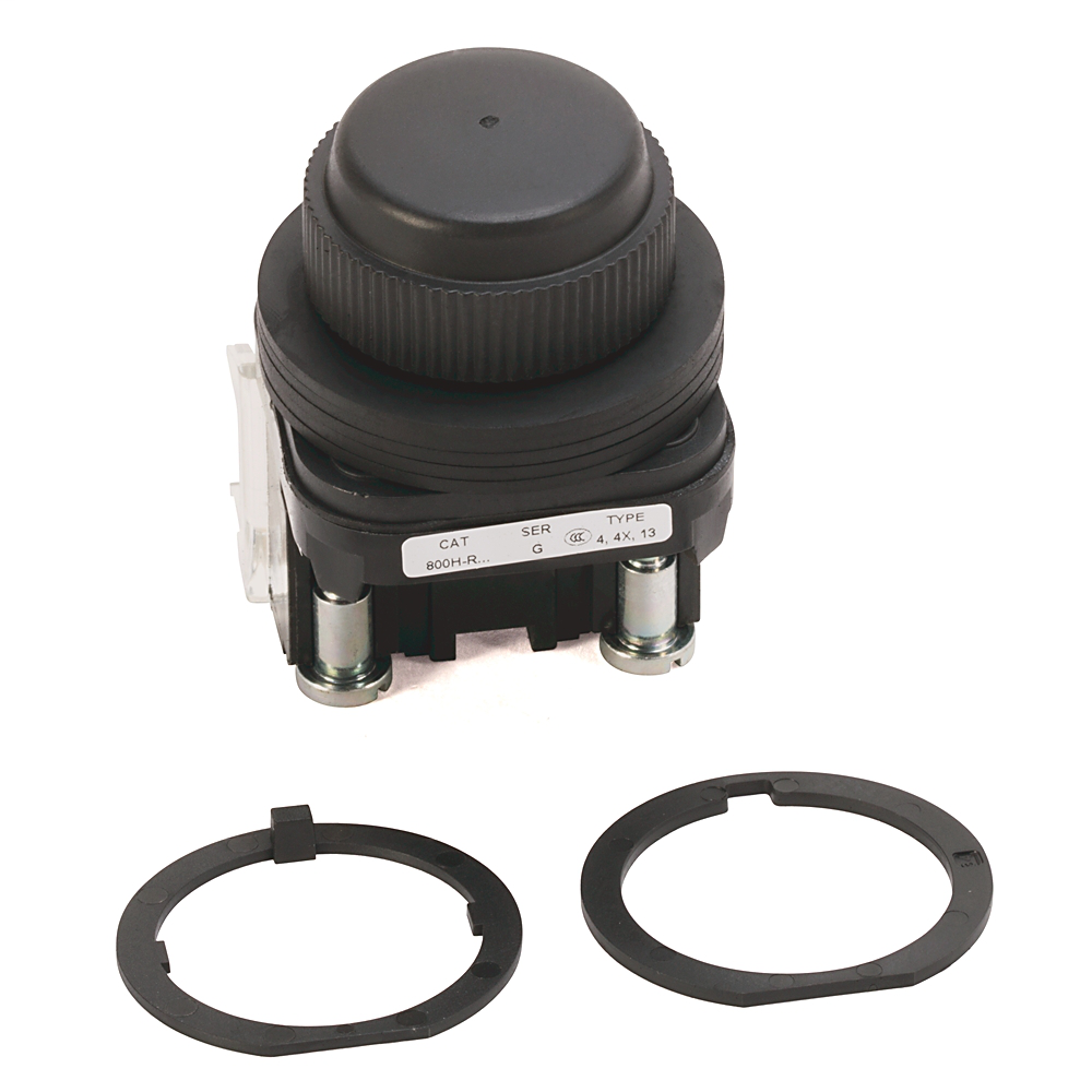 Allen-Bradley 800H-R1AP 30 mm Momentary Push Button