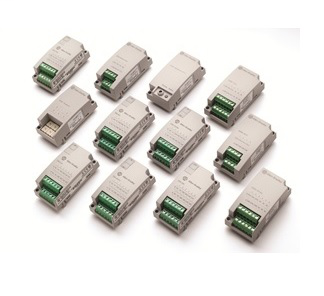 A-B 2080-OF2 MICRO800 2 POINT ANALOG OUTPUT PLUG-IN