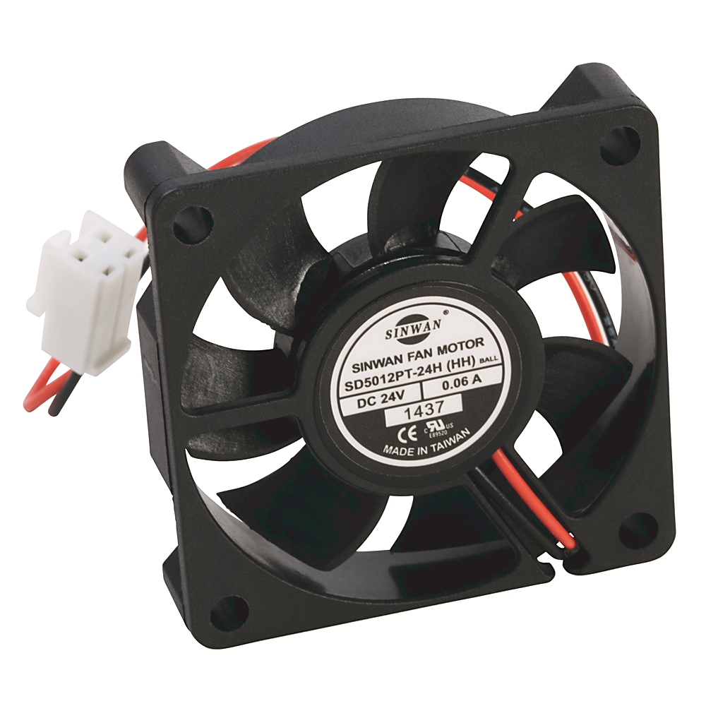 Allen Bradley 20-PP01096 60 mm ASIC Board Internal Fan