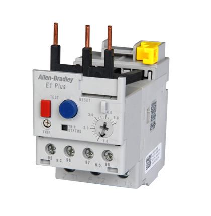 Allen-Bradley 193-EEGE E1 Plus 18-90 Amp Overload Relay