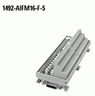 Allen-Bradley 1492-AIFM16-F-5 Connection Products