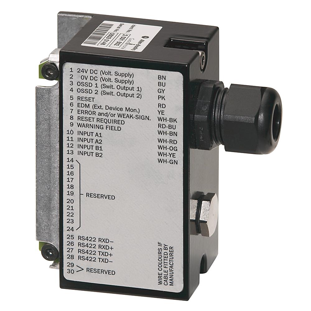 Allen-Bradley 442L-SFZNMZ-SM SafeZone Safety