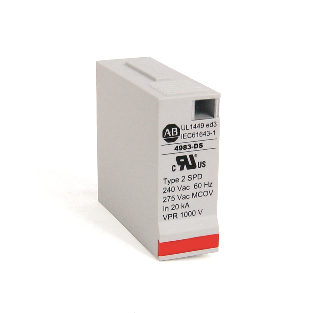 A-B 4983-DS230-40 Surge Suppressor