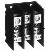 A-B 1492-PDM3141 115 A Power Distribution Block