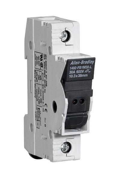 Allen-Bradley 1492-FB1C30 1-Pole Type CC Fuse