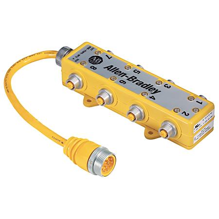 Allen-Bradley 898D-N58PT-B5 Connection System