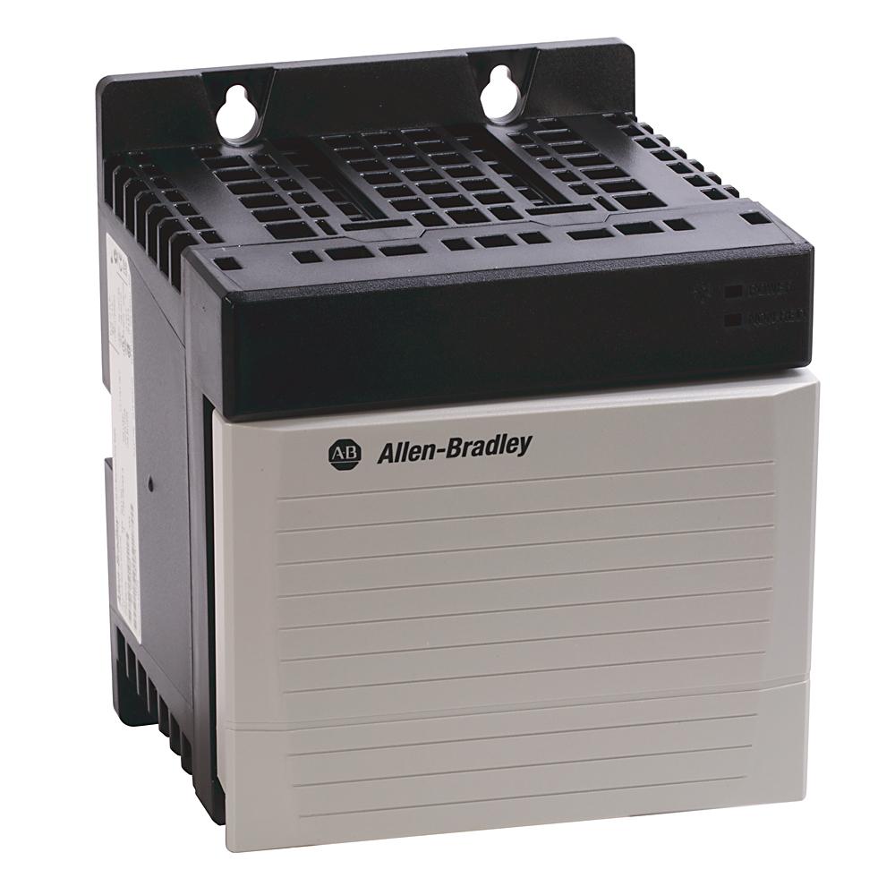 Allen-Bradley 1756-PB75R Controllogix DC Redundant Power Supply