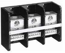 A-B 1492-PD31123 380 A Power Distribution Block