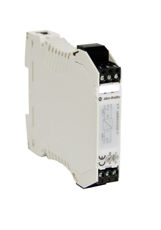 A-B 931S-A1A1N-IP1 Passive Current Signal Isolator