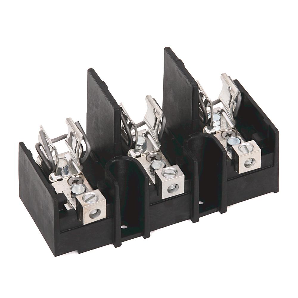 Allen Bradley 1494U-F60 60 Amp Fuse Block