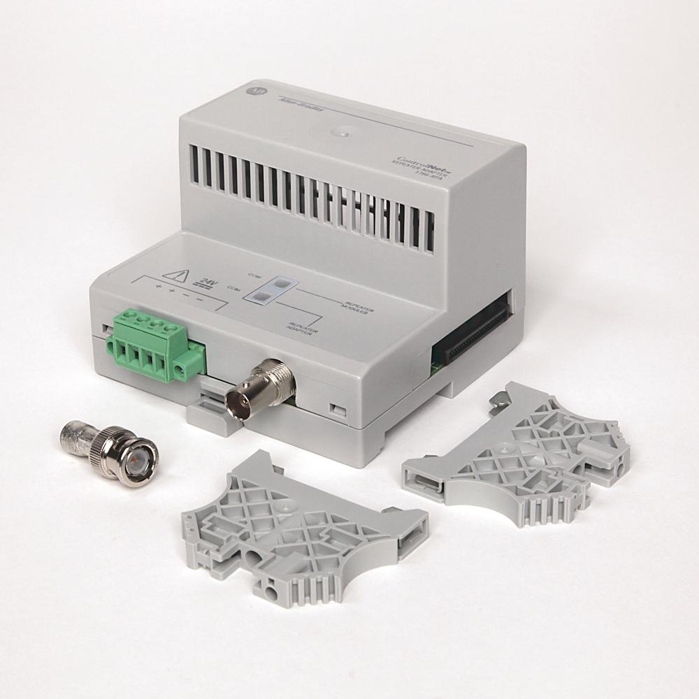 A-B 1786-RPA ControlNet Modular Repeater Adaptor