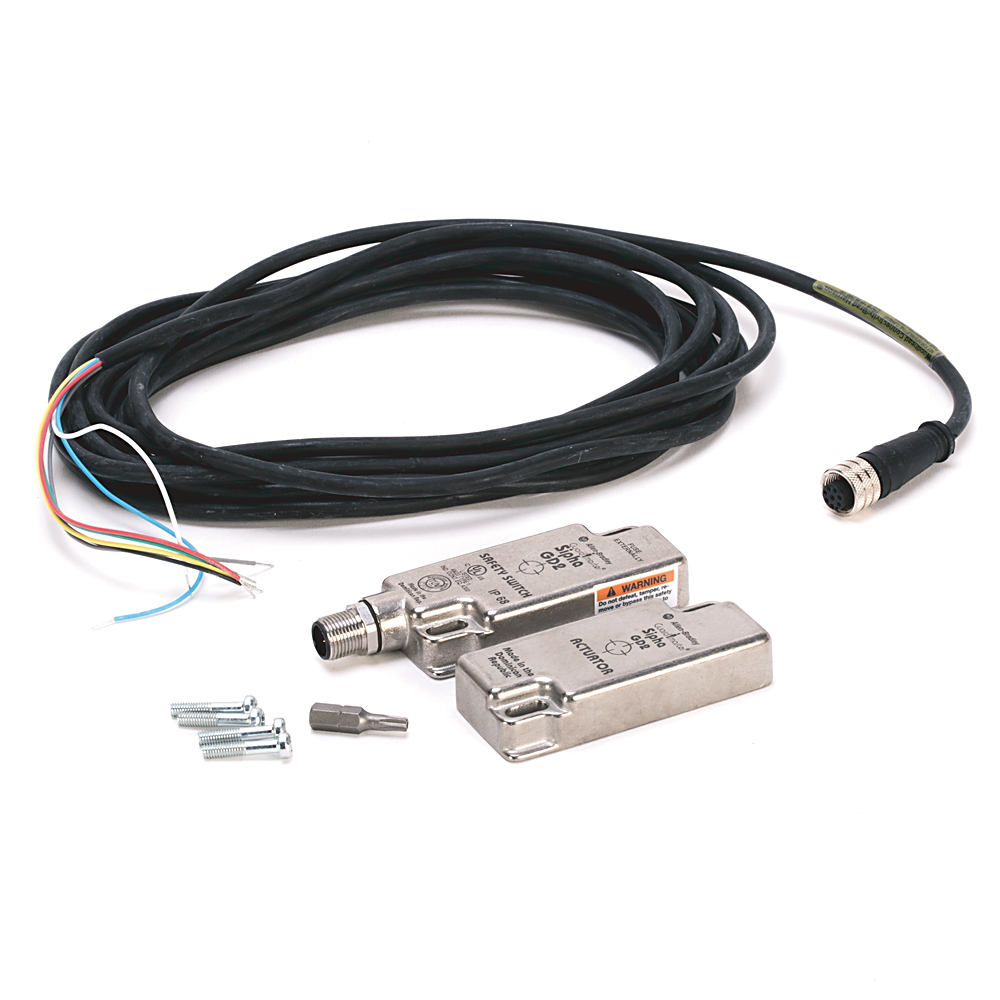 A-B 440N-S32014 Guardmaster 440N Non Contact Switch