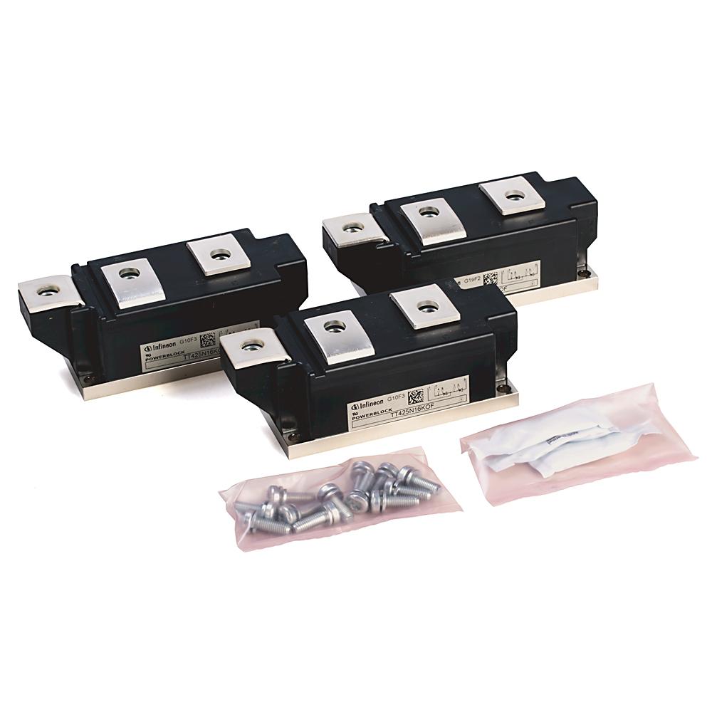 Allen-Bradley SK-G1-SCR1-F7 PowerFlex 700 Con