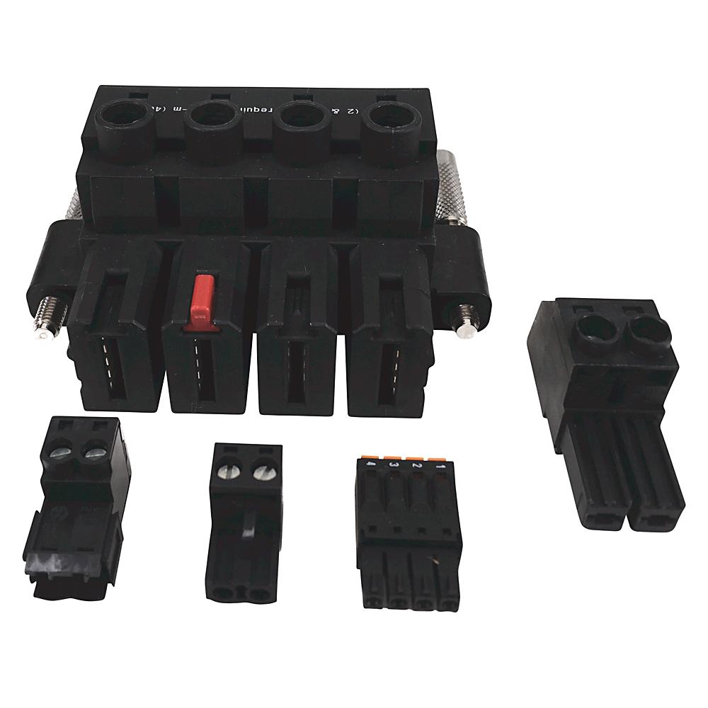 Allen-Bradley 2198-KITCON-P208 Kinetix 5700 8