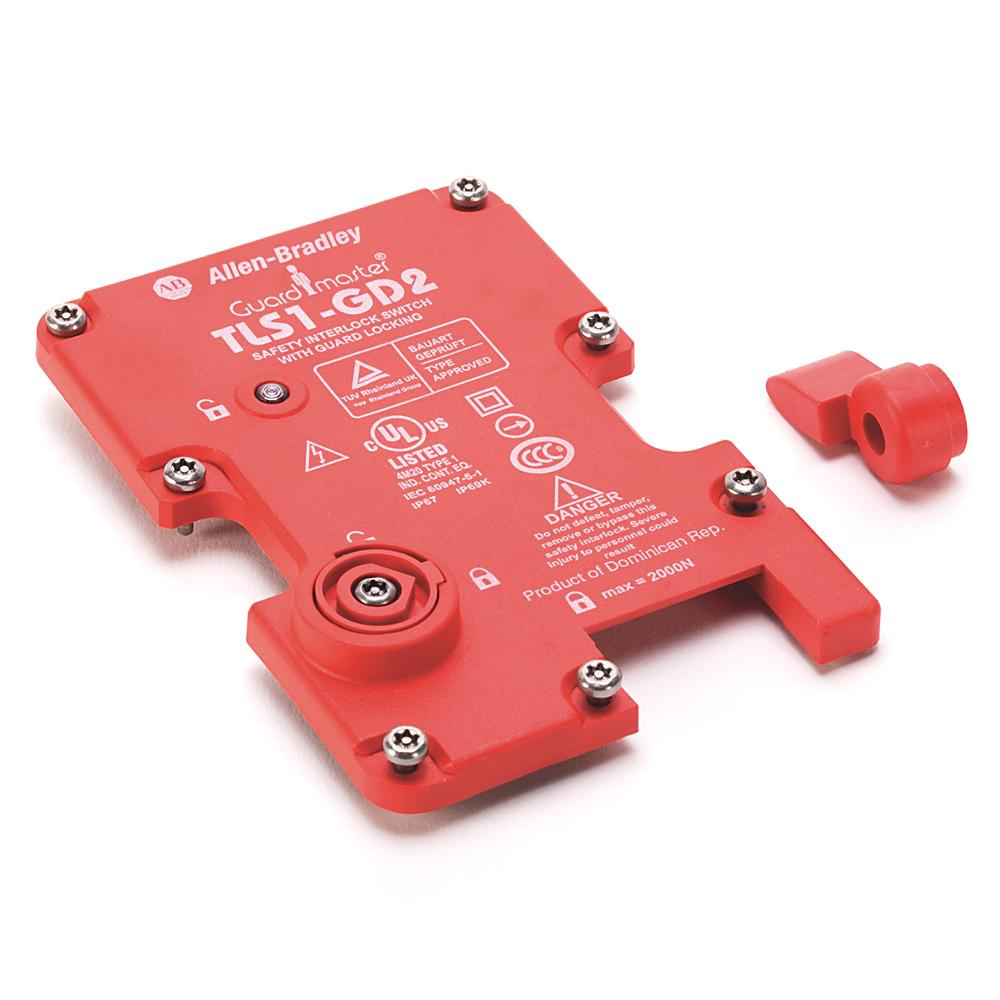 Allen-Bradley 440G-A27371 TLS GD2 Safety Switch Accessory