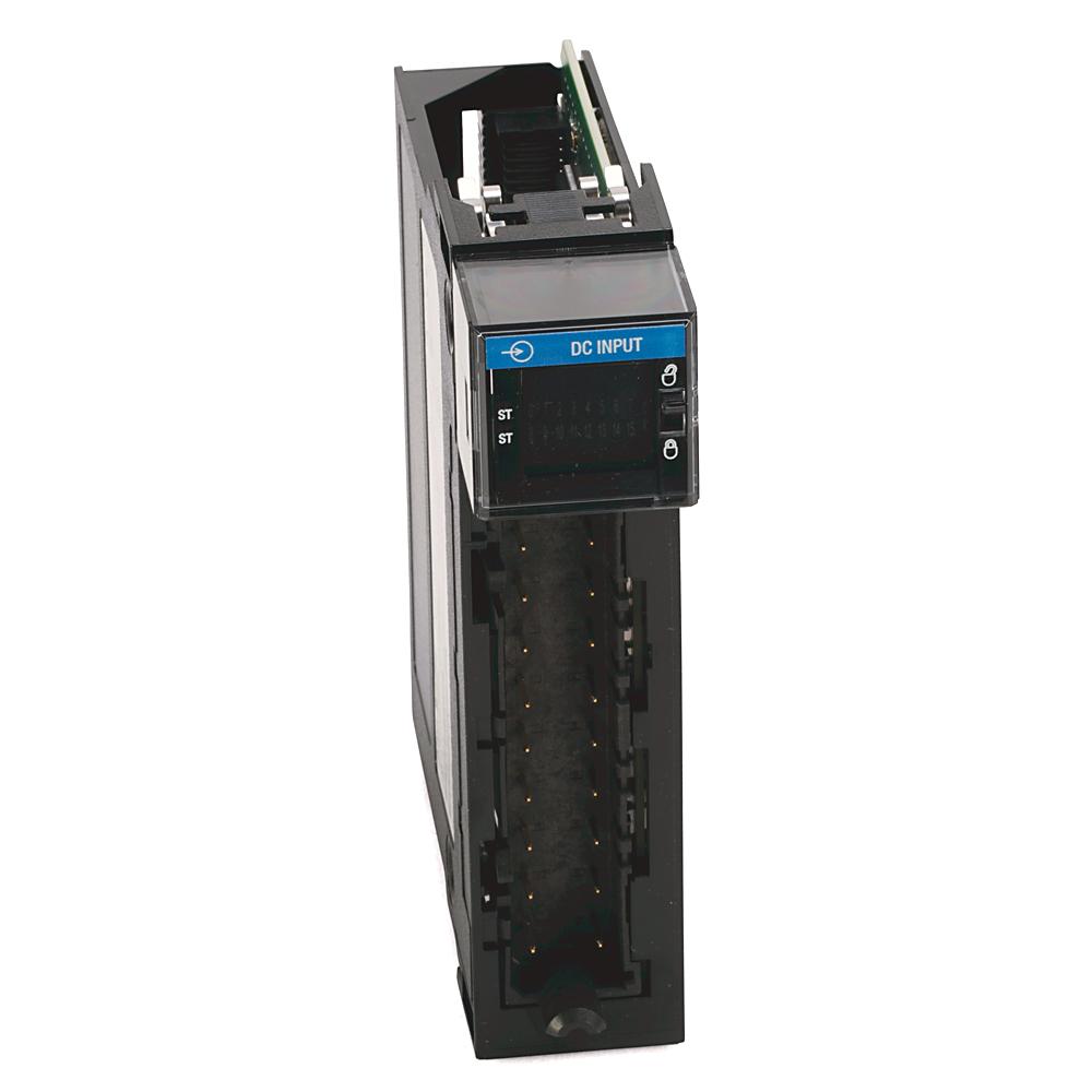 Allen-Bradley 1756-IB16 Controllogix 16-Point D/I Module