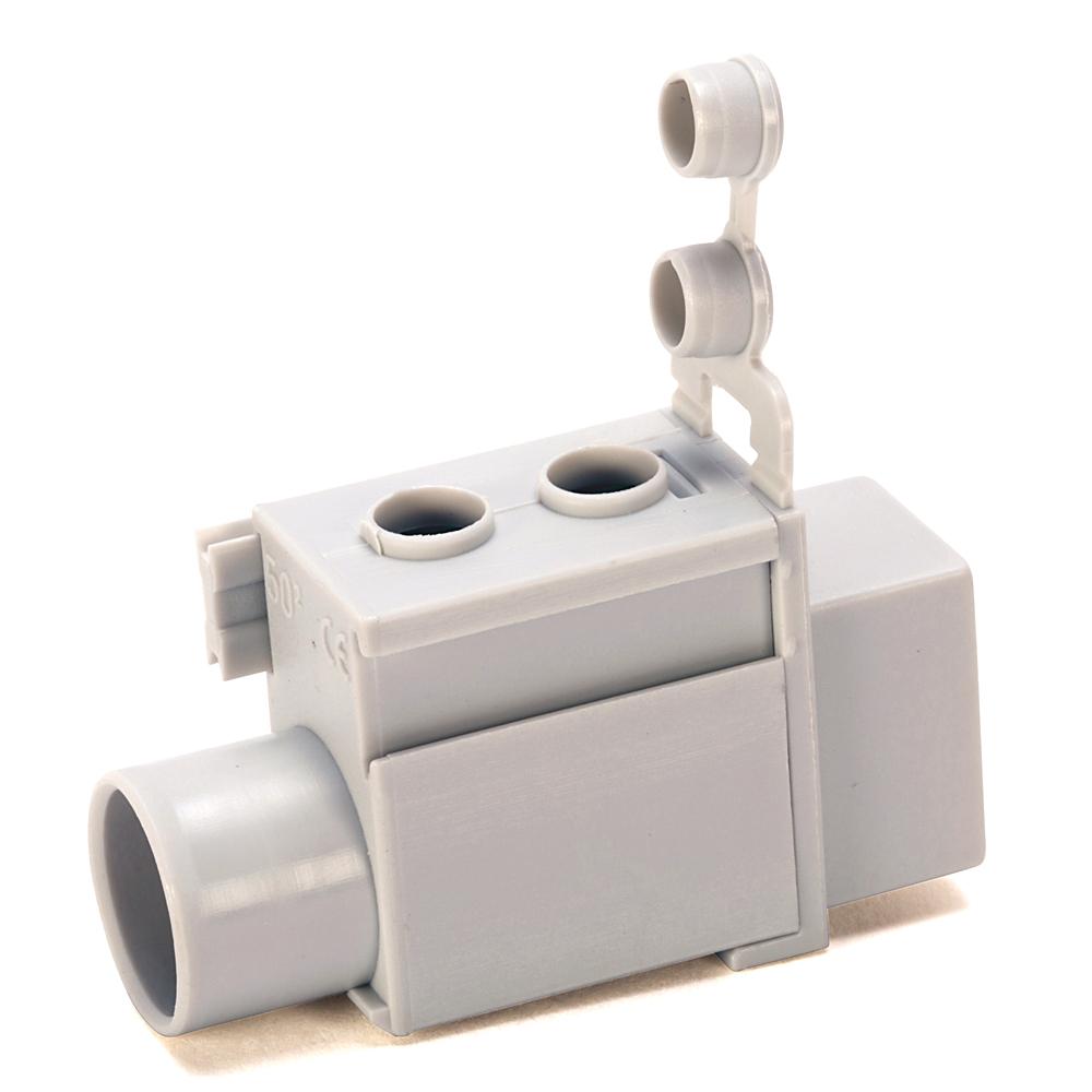 Allen-Bradley 1489-AMCLT50D Miniature Busbar Circuit Breaker Connector