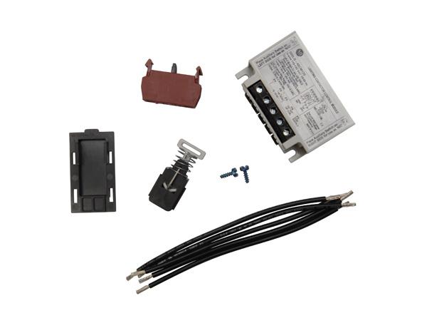 Allen Bradley 500LG-47CM120 2-Wire Control Module