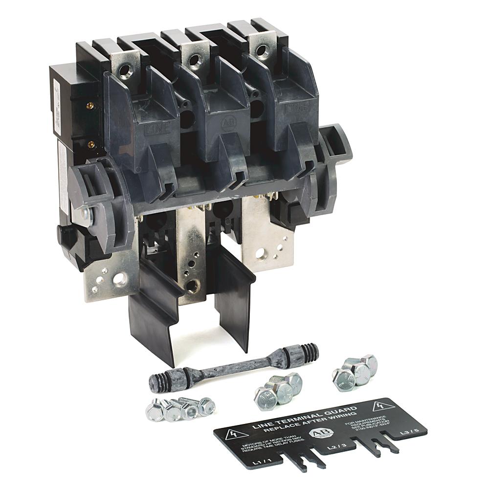 Allen Bradley 1494F-DX200 Disconnect Switch