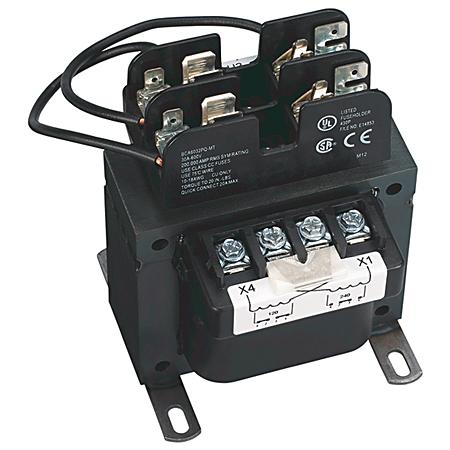 Allen-Bradley 1497B-A1-M16-0-N Control Power Transformer