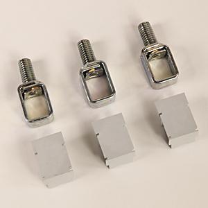 Allen-Bradley 140G-G-TLC13 14 to 1/0 AWG Molded Case Circuit Breaker Copper Wire Terminal Lug