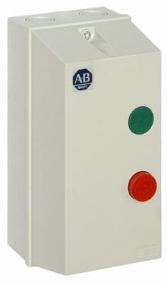 Allen-Bradley 198E-A0S4 IEC IP66 Enclosure