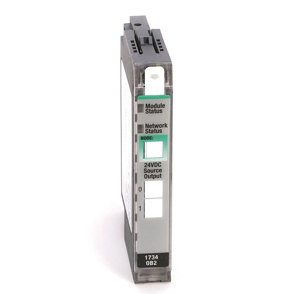 A-B 1734-OB8 POINT I/O 8 Point Digital Output Module