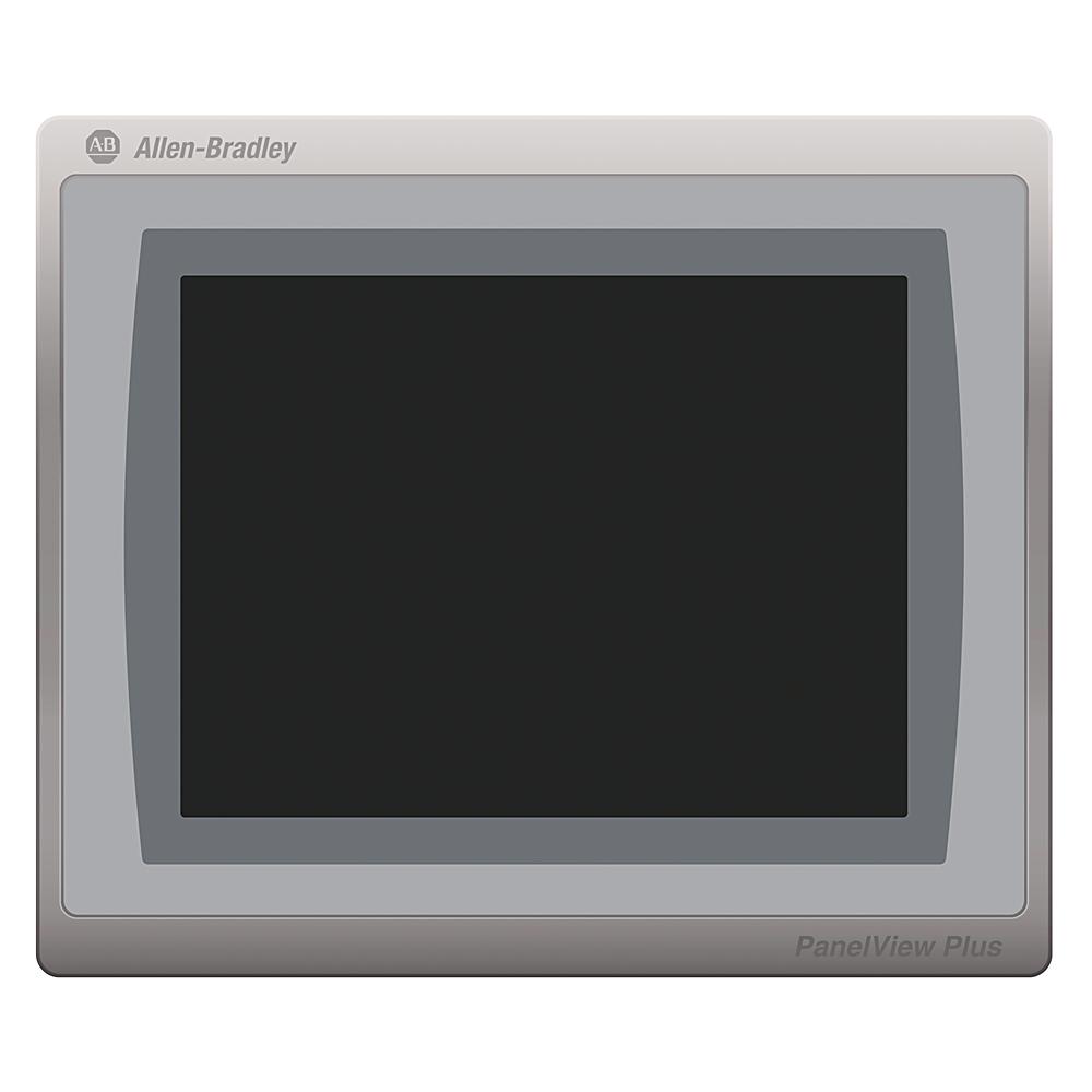 Allen-Bradley 2711P-T10C21D8S Panelview Plus 7 Graphic Terminal