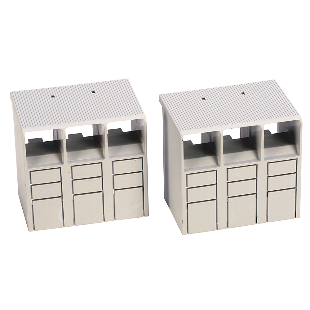 Allen-Bradley 140G-H-TC3H 2 Inch 3-Pole Molded Case Circuit Breaker Terminal Cover