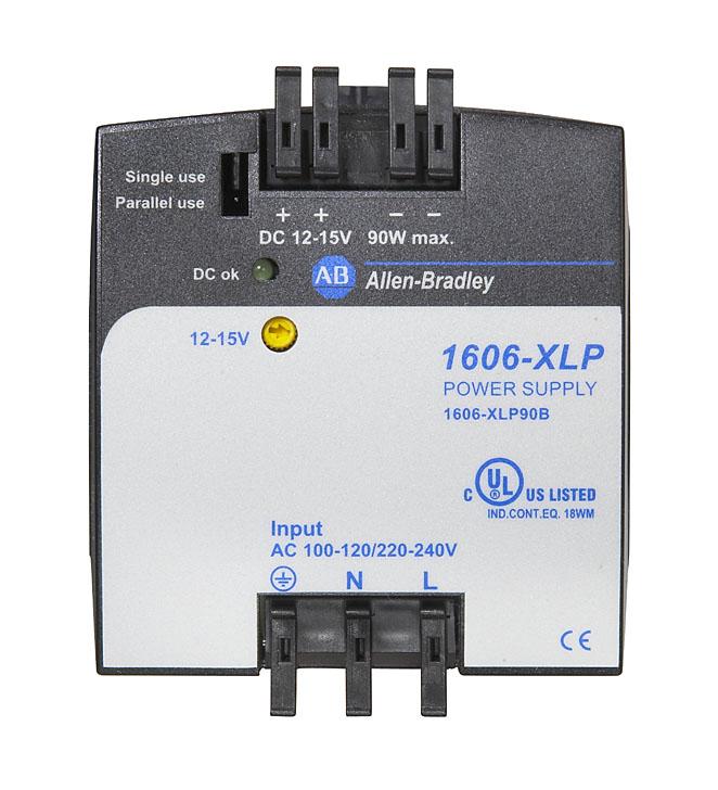Allen-Bradley 1606-XLP95E Compact Power Supply