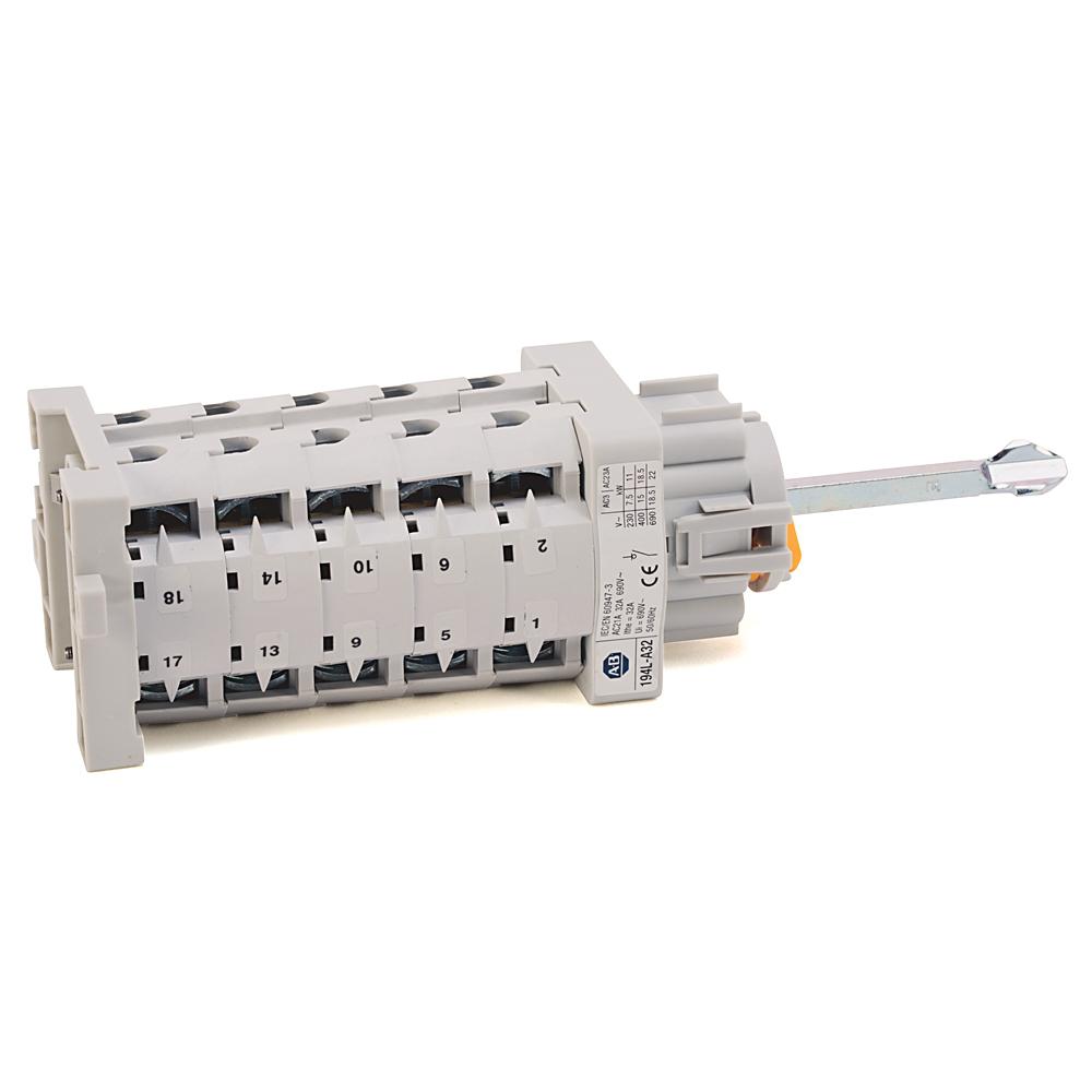Allen-Bradley 194L-A32-1753 Load Switch