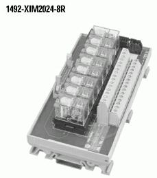 Allen Bradley 1492-XIM2024-8R Wiring System Module