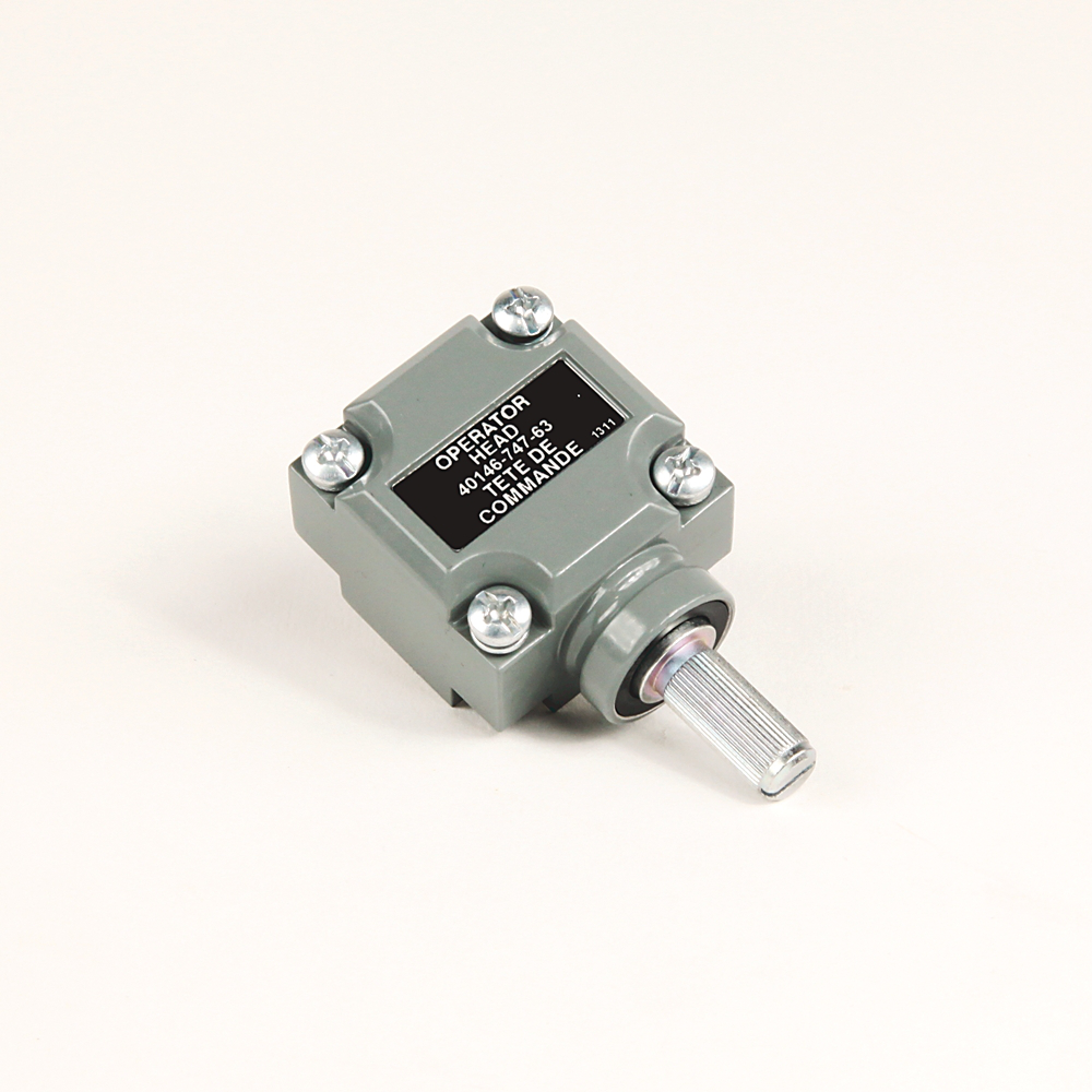Allen-Bradley 40146-747-63 Limit Switch Head