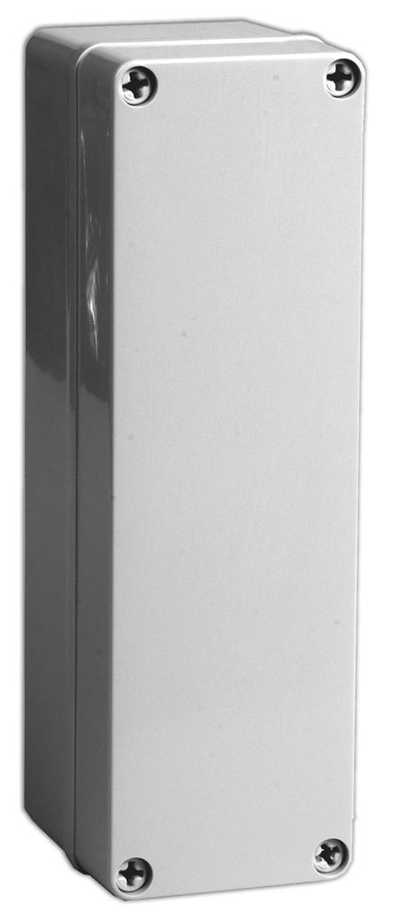 Allen-Bradley 598-BS933 Plastic Enclosure