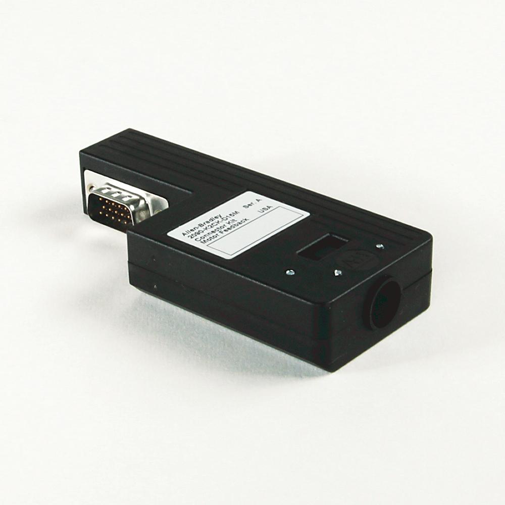 A-B 2090-K2CK-D15M Kinetix 2000 Feedback Connector Kit