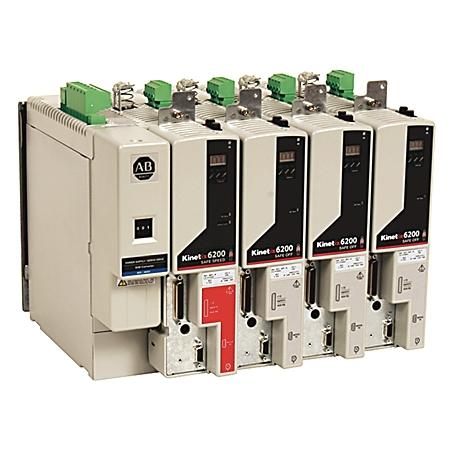 Allen-Bradley 2094-BM03-M Kinetix 6200/6500 Power Module