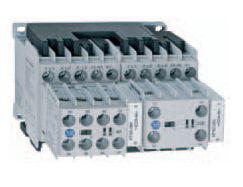 Allen Bradley 104-K09ZJ02 Reversing IEC Miniature Contactor