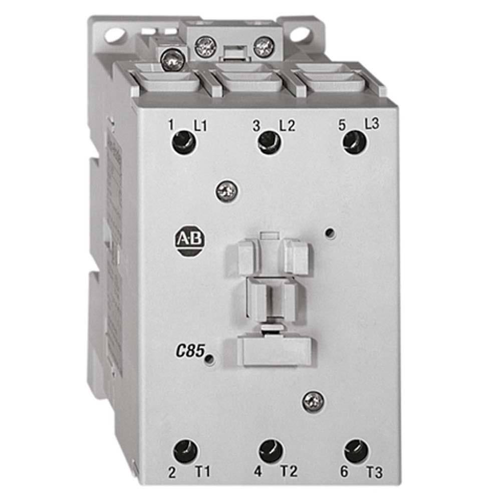 Allen-Bradley 100-C85H10 85 Amp IEC Contactor