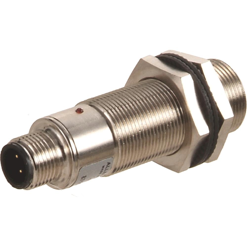 Allen-Bradley 871C-DT15NP30-D4 Miniature Small Barrel Inductive Sensor