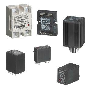 Allen-Bradley 700-SN50VHC 100A Heat Sink