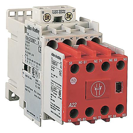 Allen-Bradley 700S-CF620EJC Safety Industrial Relay