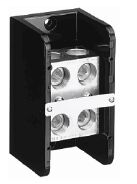 Allen-Bradley 1492-BG 760 Amp Power Distribution Block