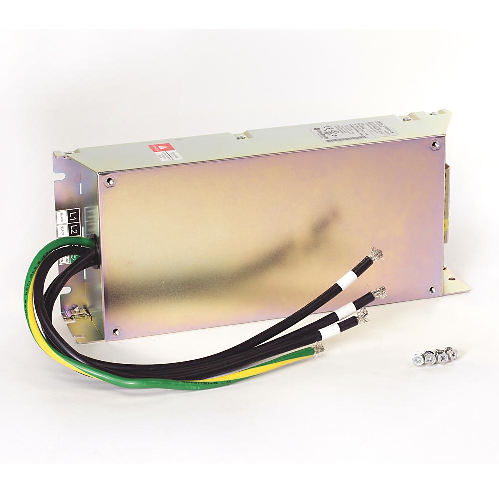 Allen Bradley 22-RF034-CS PowerFlex EMC Filter