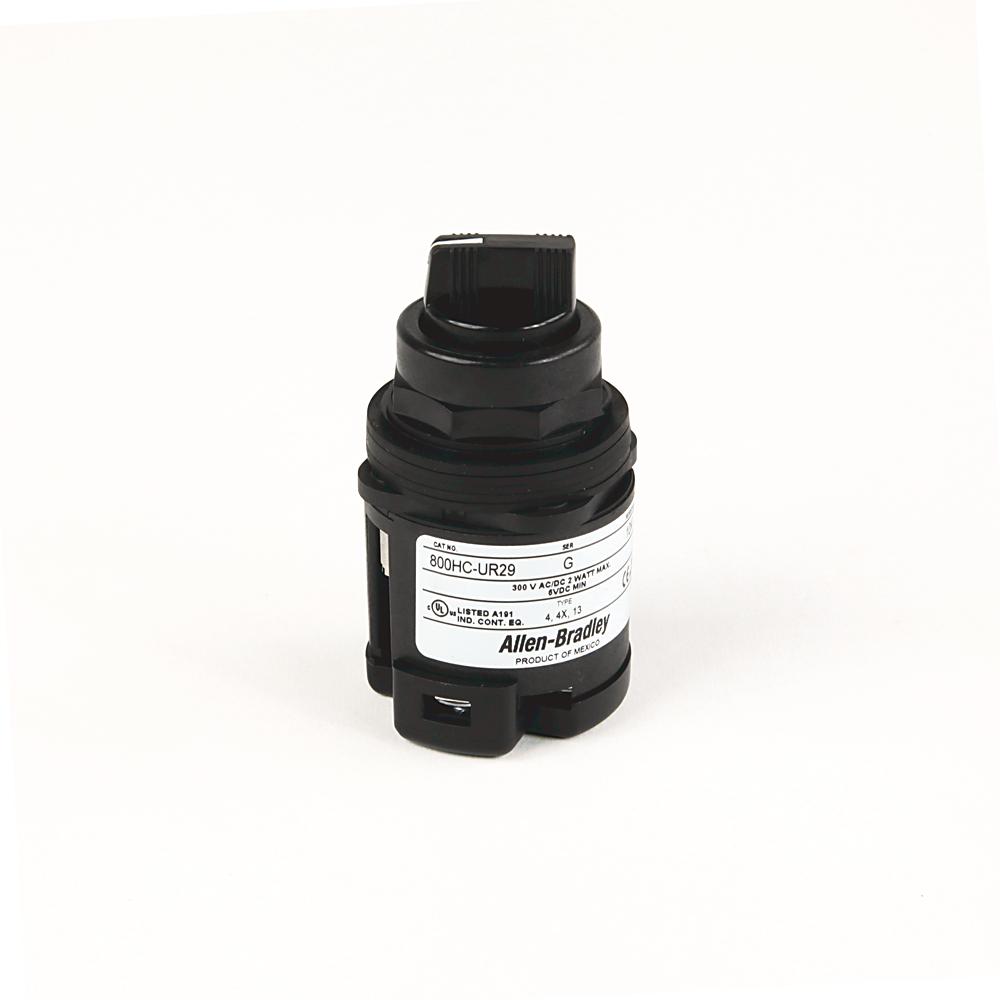 Allen-Bradley 800HC-UR29 30 mm Potentiometer Push Button
