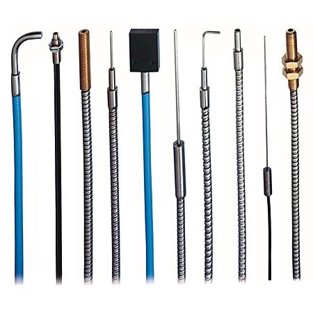A-B 43PR-NDS59FS180 Plastic Fiber Optic Cable Bulletin 43P -