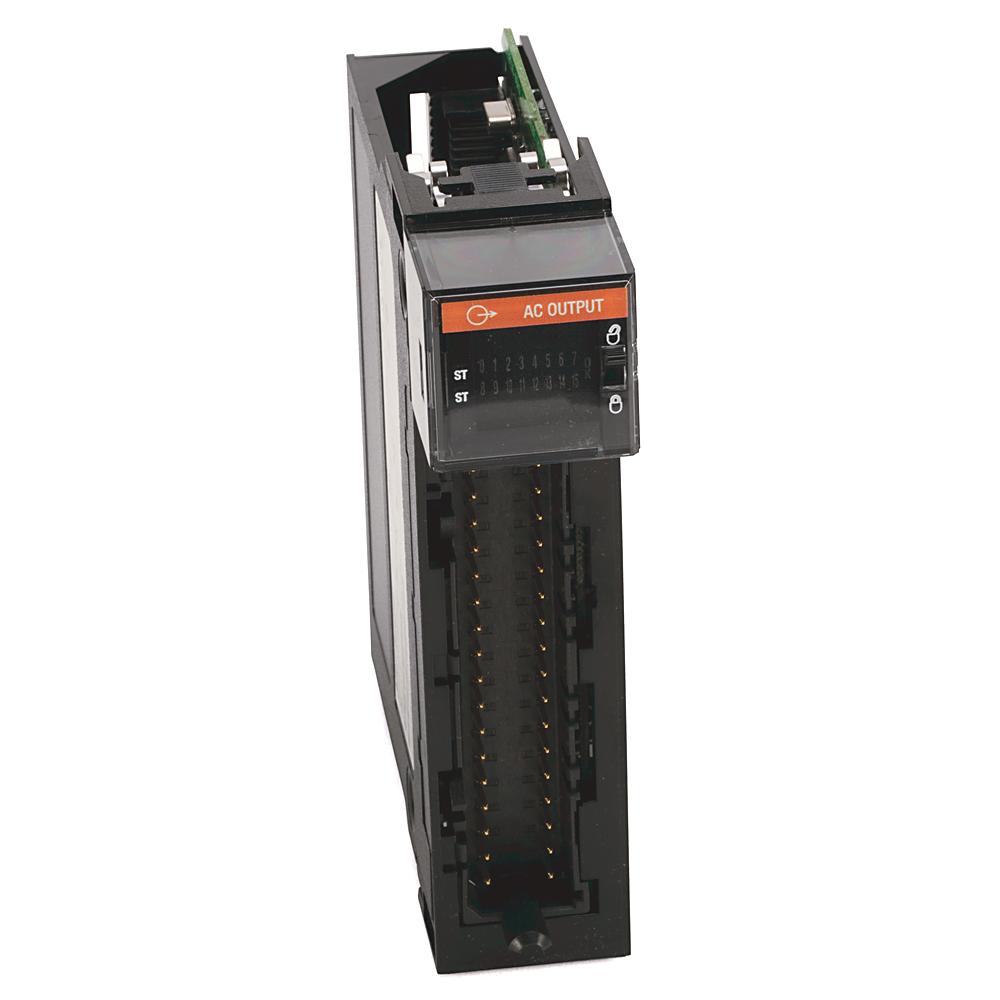 Allen-Bradley 1756-OA16I Controllogix 16-Point D/O Module