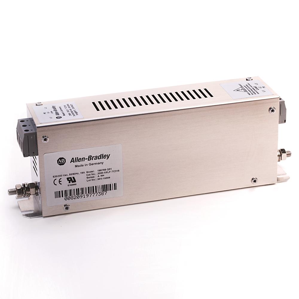 Allen-Bradley 2090-XXLF-TC316 Kinetix 2000 Line Filter