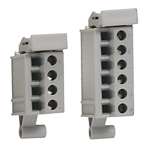 AB 5069-RTB64-SCREW 5069 5069Compact I/O Power Terminal RTB Kitfor Both 4 and 6 Pin Screw Type