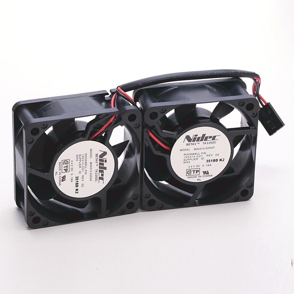 Allen-Bradley SK-G9-FAN1-F3 Powerflex 700 Heat Sink Fan Kit